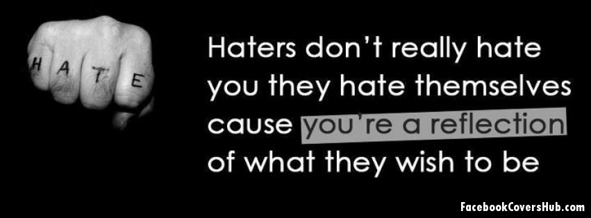 171-haters-quote