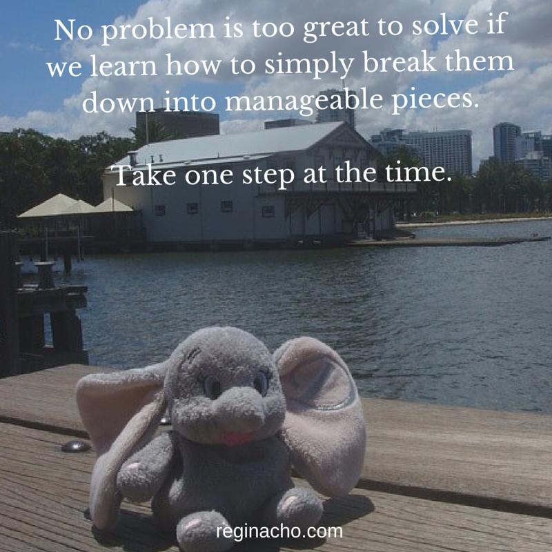 #problem solving