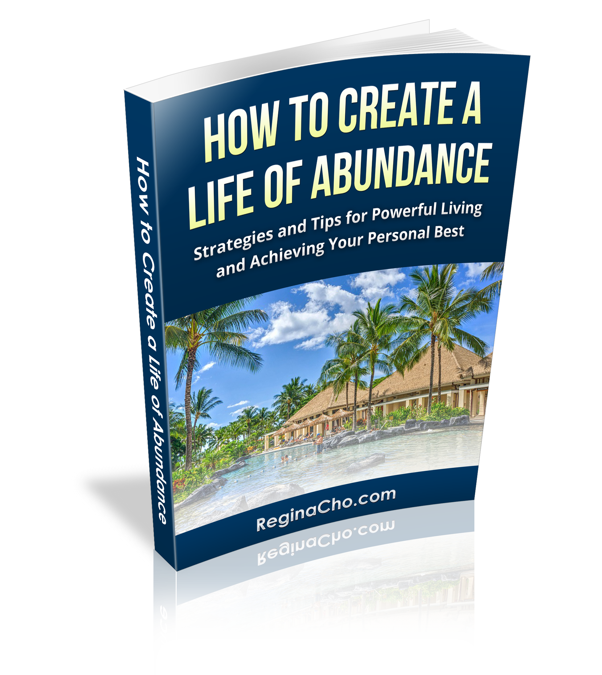 Abundance Ebook- new